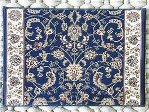 20 best collection of persian carpet designs motifs for Blue carpets designs