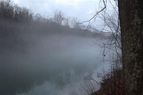 fog   river  stock photo public domain pictures