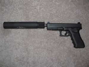 Glock 19 Suppressor Sights? Necessary or Not? - AR15.COM