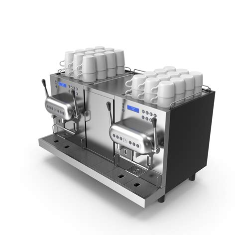 professional coffee machine png images psds