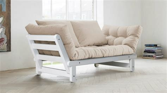 canape futon convertible dalani futon letto e divano per il vostro relax