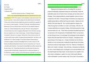 How to Format a Novel Manuscript   Writing Academy   Scribophile SlidePlayer NOVEL TITLES IN ESSAYS MLA