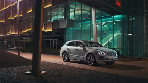 Bentley Bentayga 4k Wallpapers by 2018 Bentley Bentayga Hybrid 4k Wallpaper Hd Car