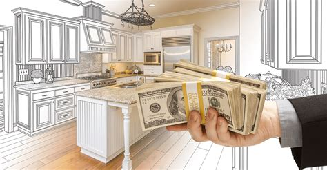 afford  dream kitchen remodel supermoney