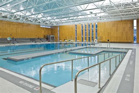 Kodiak Island Borough Community Swimming Pool| Aquatics