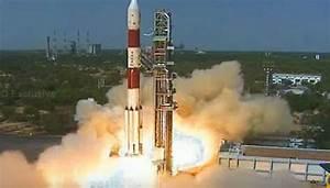 ISRO successfully plants Cartosat-2 with 30 nano ...