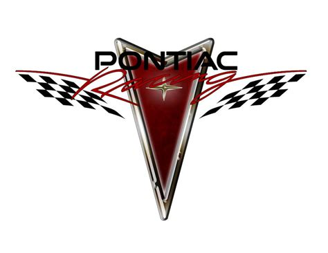 Pontiac Logo Wallpaper by Pontiac Racing By Cre8dzyn On Deviantart