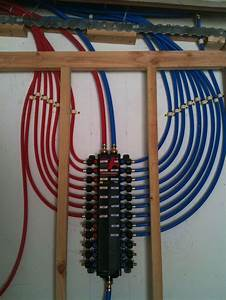 1000  Ideas About Pex Plumbing On Pinterest