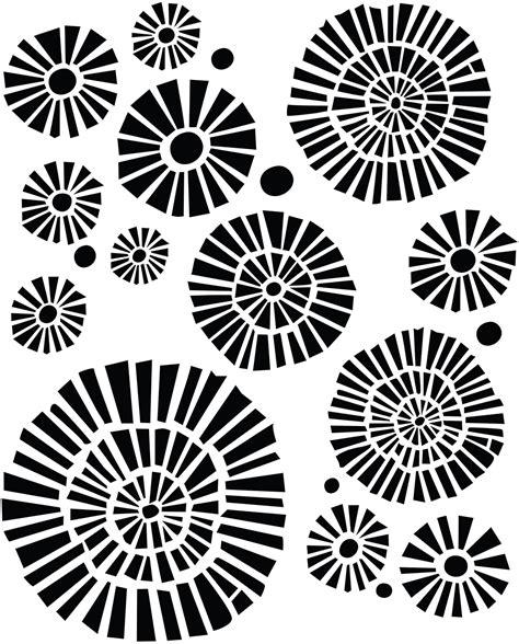 Muster Schablonen by Stencils Patterns Archives Alabama Chanin Journal