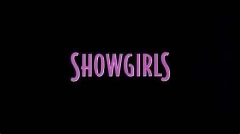 showgirls    title stills collection updates