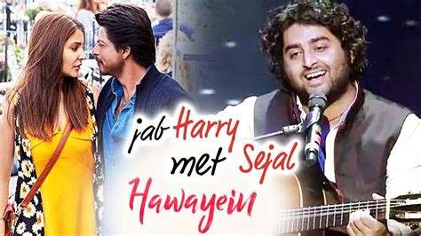 Arijit Singh Mesmerizes With His Voice