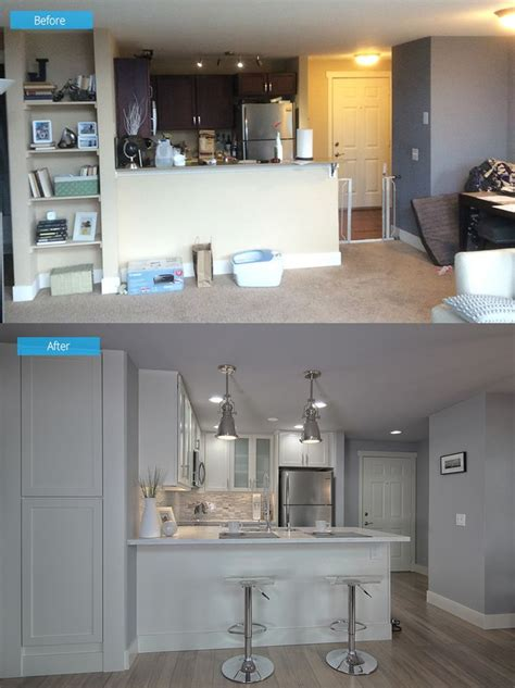effective condo kitchen remodel tips  ideas