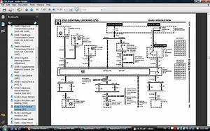 Vectra B Central Locking Wiring Diagram