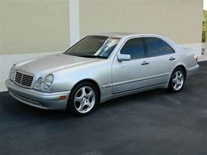 Purchase Used 1998 Mercedes