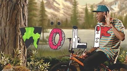 Creator Tyler Tamale Golf Wolf Wang Gang
