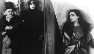 the cabinet of dr caligari 171 welcome to my magick theatre