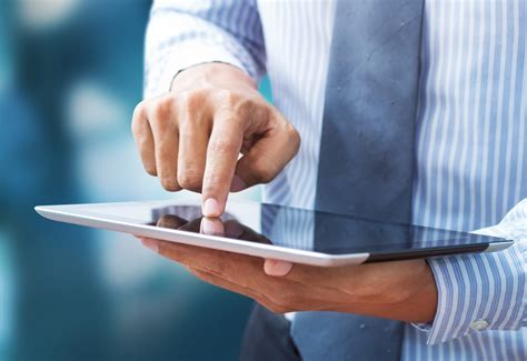 Mobile And Tablet Apps Bring New Dimension To Cloud