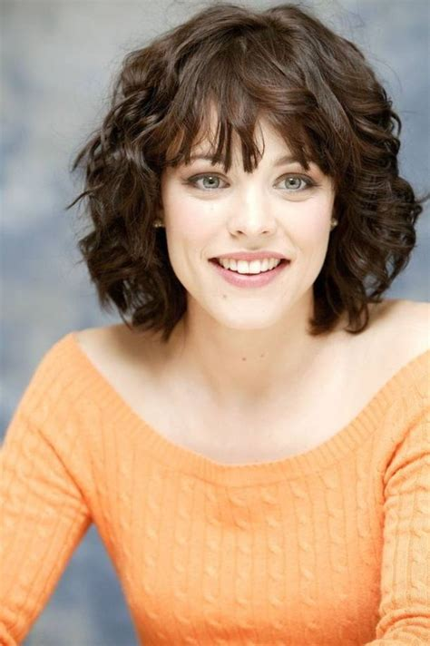 short haircuts for thick wavy hair mom style curly