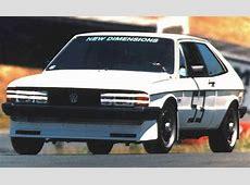 Tuner Tuesday 1978 Volkswagen Scirocco Sidewinder II