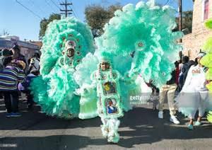 2016 New Orleans Mardi Gras Indians