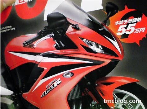 honda cbr upcoming bike will honda cbr400r come to india