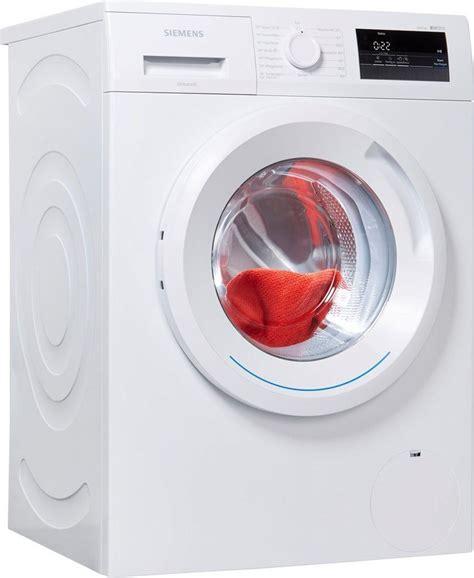 siemens waschmaschine iq300 wm14n060 kaufen otto