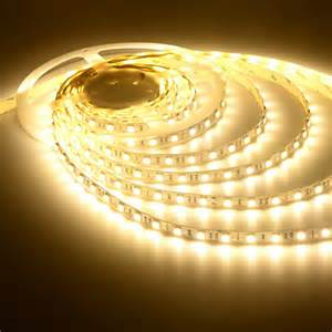 warm white led strip light 5050 indoor tape light led home lighting