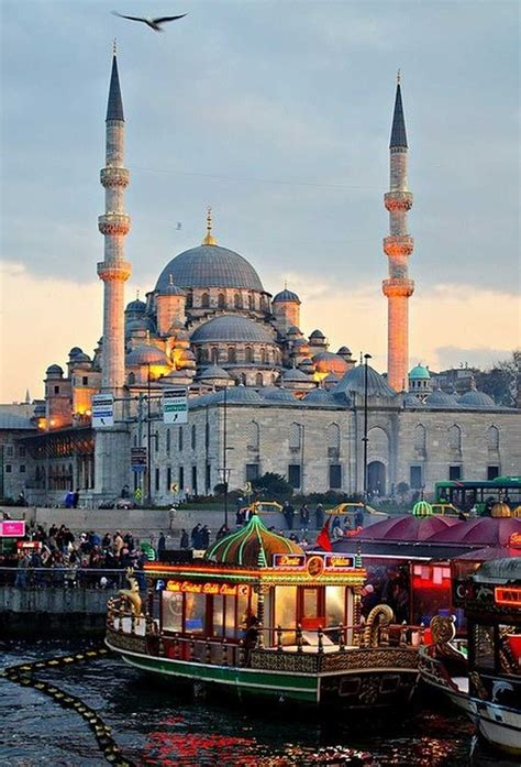 The Nicest Pictures Istanbul Turkey