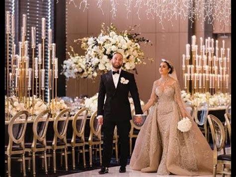 lebanese wedding whos love  youtube