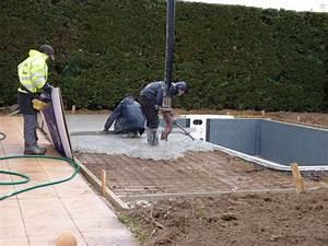 Prix Pose Liner Piscine 8x4 : dalle de sol piscine tapis de sol pour piscine achat vente tapis de sol pour piscine pas cher ~ Dode.kayakingforconservation.com Idées de Décoration