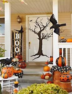 Simple Halloween Decorations In Eeadadbbfadaecfccbb Fall