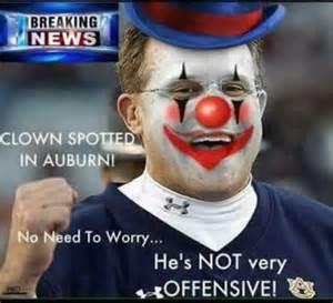 Clown Meme