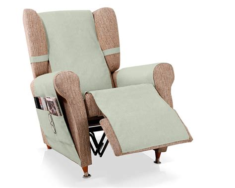 Recliner Armchair Covers by Recliner Chair Cover Romani