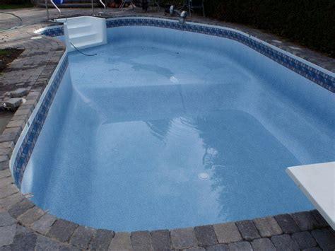 reparation toile piscine creusee piscines 224 parois d acier fond en b 233 ton ou toile sp 233 cialistes de la piscine creus 233 e