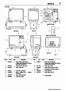 Ingersoll Rand Compressor Parts Diagram