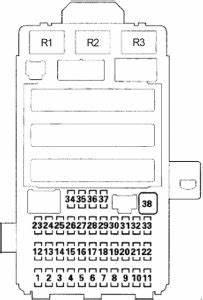 2012 Honda Pilot Fuse Box Diagram : honda pilot 2009 2015 fuse box diagram auto genius ~ A.2002-acura-tl-radio.info Haus und Dekorationen