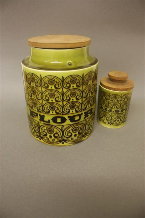 17 Best images about Hornsea Pottery Scroll on Pinterest