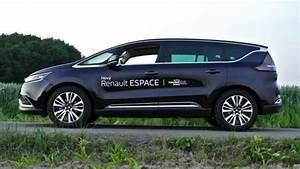 Renault Espace Initiale Occasion : renault espace initiale paris youtube ~ Gottalentnigeria.com Avis de Voitures
