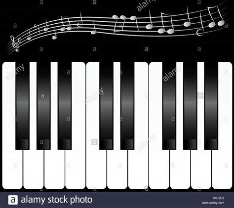6 arbeitsblatter zur ubung im notenlesen unterrichtsmaterial im fach musik noten lesen musik. Klaviertastatur Zum Ausdrucken Ohne Noten / Konzertflügel ...