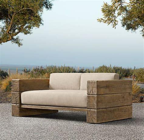Sofas Designs by 11 Wooden Sofa Ideas Woodz