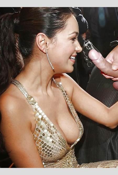 verona pooth brüste nackt