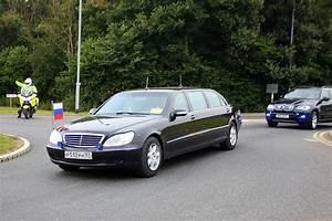 Mercedes Classe S Limousine : the world s best presidential fleets samwagik ~ Melissatoandfro.com Idées de Décoration