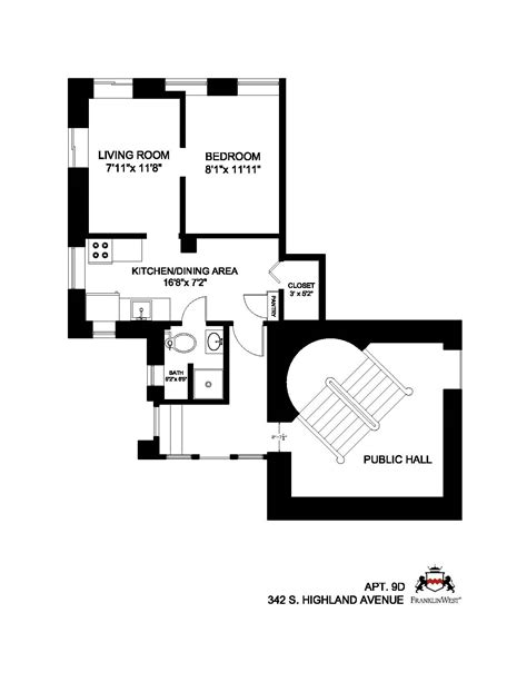 in apartment plans franklin