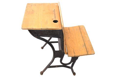 american seating antique school desk chairish