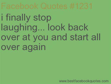 Lets Start All Over Again Quotes