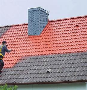 Anti Mousse Et Hydrofuge 2 En 1 : traitements anti mousse et hydrofuge sur toiture autour de perpignan ~ Melissatoandfro.com Idées de Décoration