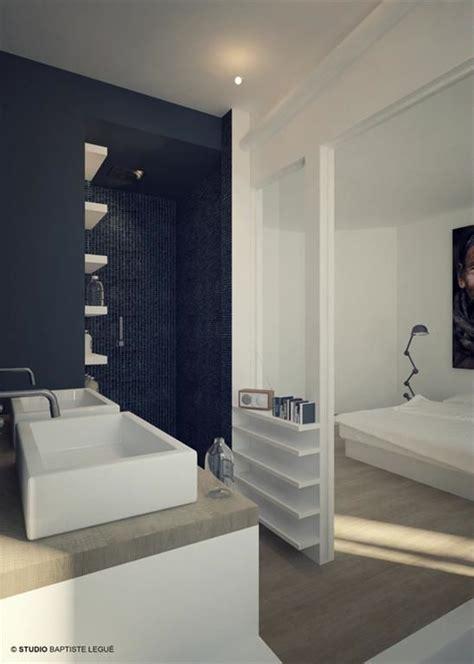 plan chambre avec dressing et salle de bain plan suite parentale avec salle de bain et dressing 5