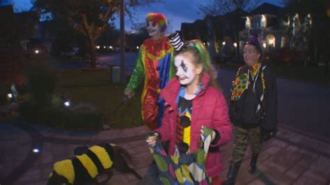 Fewer Canadians to hand out Halloween candy, trick or ...