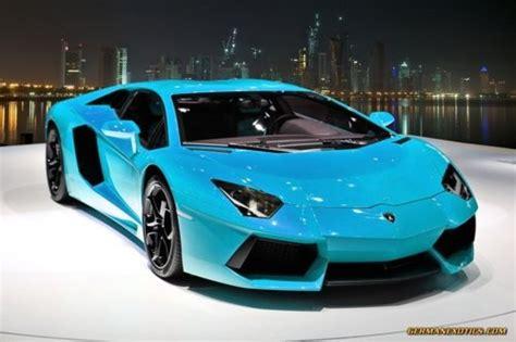 lamborghini limousine blue light blue lamborghini go baby go pinterest dream