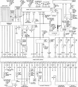 Diagram  2000 Ford Ranger Wiring Diagram